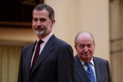 El Rey Juan Carlos se jubila con el reto de no poner en nuevos apuros a la corona