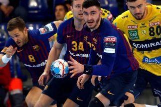 El Barcelona menos español, favorito en la Final Four