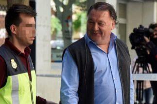 Operaciones por 125.000 ¤ entre el presidente del Huesca y los cabecillas de la trama