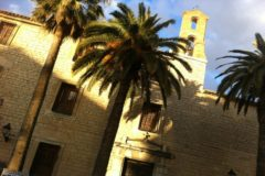 Granada y Jaén se alían en política turística y se promocionan en Burdeos y Nantes