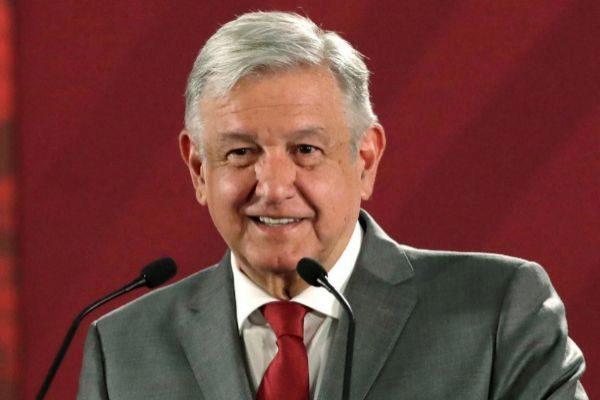 La revolución de Andrés Manuel López Obrador 'echa raíces' en ...