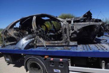 Muere José Antonio Reyes en un accidente de tráfico a los 35 años