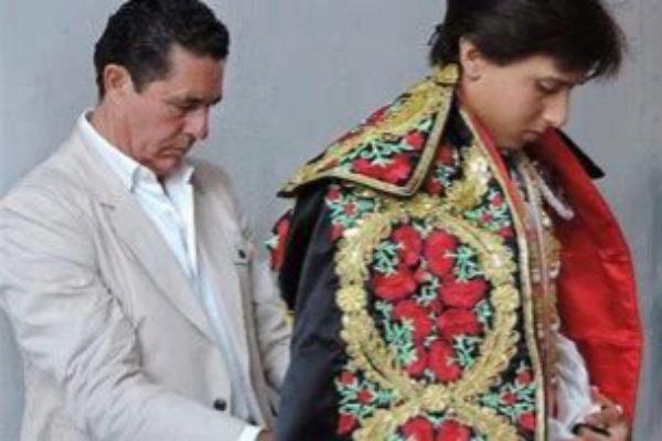 José Antonio Campuzano, apoderado de Roca Rey, sufre un ictus