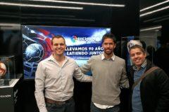 El Big Data valenciano que cambiará el fútbol