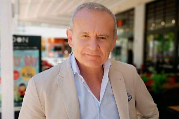 Mauricio Carballeda.