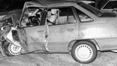 Otras muertes trágicas del deporte por accidente de coche
