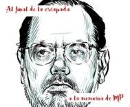 Martín Prieto, a la leyenda