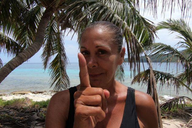 Isabel Pantoja, centro de la polémica en Supervivientes 2019 por el...