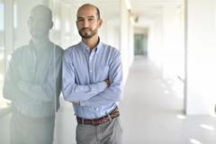 Ignacio Palomo, investigador en BC3.