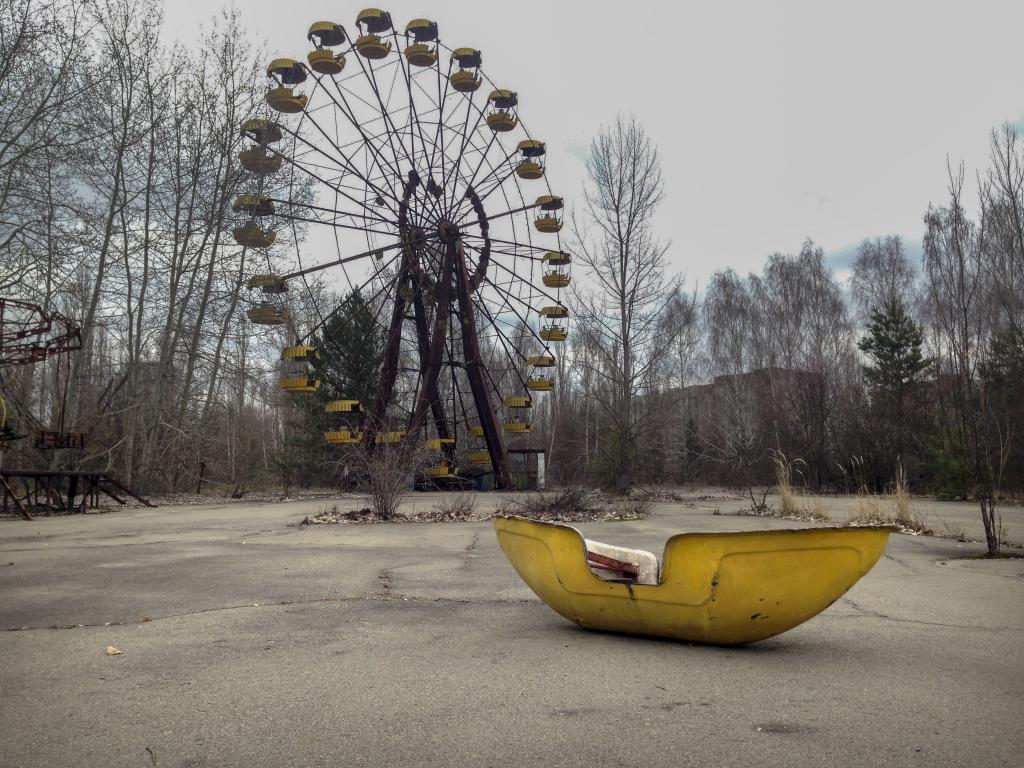 'Chernobyl' y 'Copenhague'
