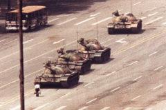 China hace desaparecer al 'trovador' de la masacre de Tiananmen