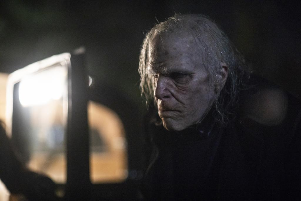 Nosferatu sacia la sed de vampiros en televisión