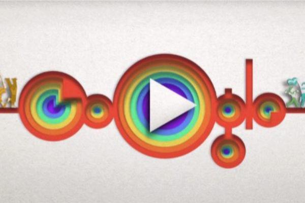 Google celebra los 50 años de Orgullo con un doodle