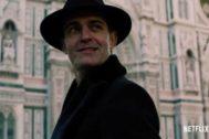 Berlín (Pedro Alonso) en el tráiler de la tercera temporada de La Casa de Papel en Netflix