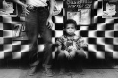 Coincidiendo con su 90 aniversario, 'Manifiesto' es la primera gran retrospectiva en España de uno de los padres de la fotografía.