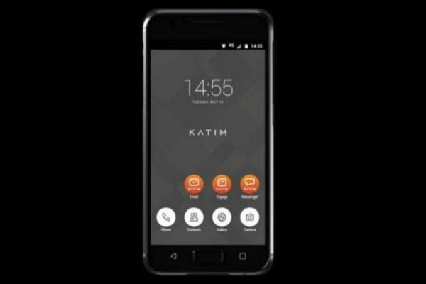 Katim Phone