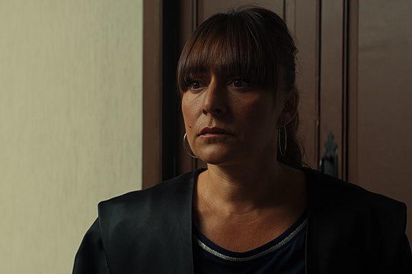 """Candela Peña: """"Los canales generalistas no me quieren para sus series"""""""
