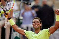 Nadal y Federer se reencuentran en las semifinales de París ocho años después
