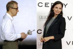 Elena Anaya, protagonista de la nueva película de Woody Allen