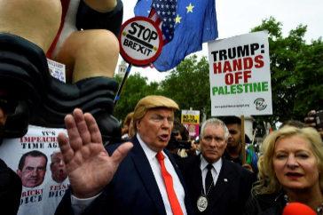 """""""Dejaremos Europa para ser vasallos de EEUU"""""""