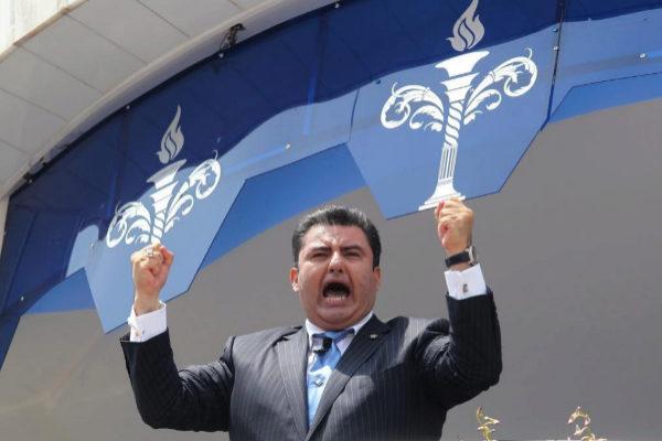 MEX050. GUADALAJARA (MÉXICO), 04/06/2019.- Fotografía de archivo...