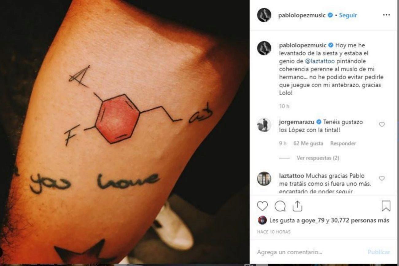 Tatuajes De Famosos El Ultimo Accesorio De Moda: El Miércoles De Los Famosos, En Imágenes