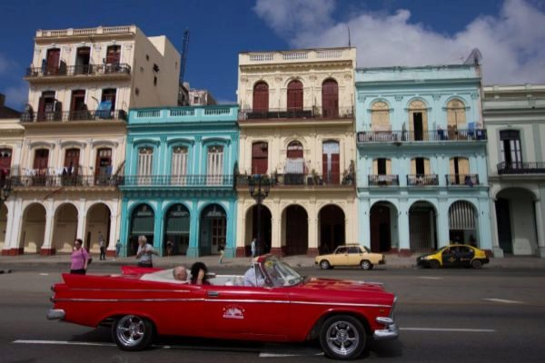 Resultado de imagen para EEUU restricciones de viajes a Cuba