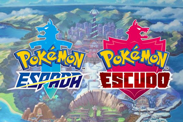 Pokémon Espada y Escudo: Pokemon Direct con nuevo trailer y fecha de lanzamiento