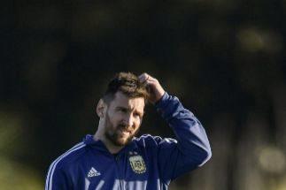 Messi, denunciado en la Audiencia Nacional por estafa y blanqueo en su Fundación