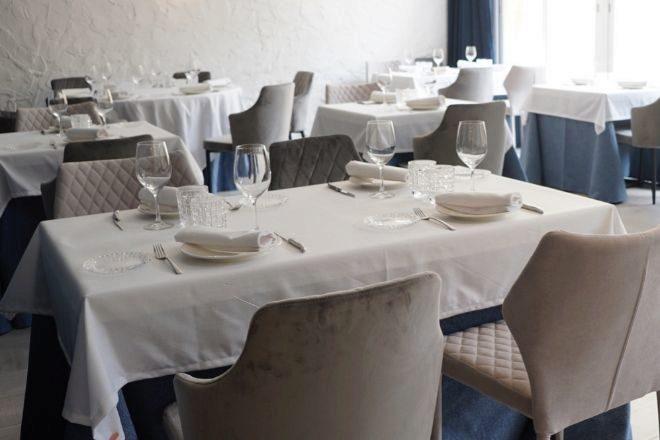 Restaurante Treze: por fin, un comedor a su nivel culinario