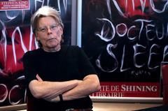 Por qué Stephen King sigue siendo el rey