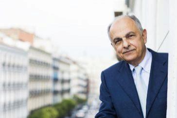 El ex ministro de Industria y ex presidente de la CNMV, Luis Carlos Croissier.