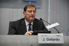 28/05/2019 <HIT>Jorge</HIT> <HIT>Gallardo</HIT>, presidente de Almirall