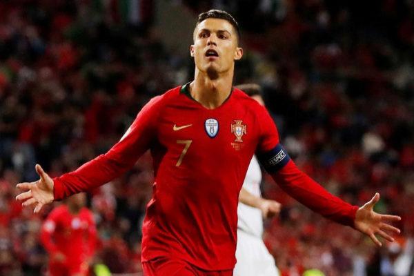 UEFA Nations League Semi Final - Portugal v Switzerland