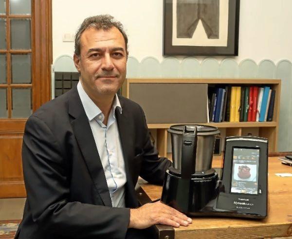 Enric Tria, nuevo director general del grupo Taurus.