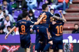 La RFEF abrirá expediente del Valladolid-Valencia cuando se levante el secreto del sumario