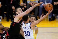 ¿Pueden los Raptors tumbar a los Warriors y ser campeones de la NBA?