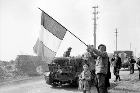 75 años del Desembarco de Normandía: Una memoria  en vías de extinción