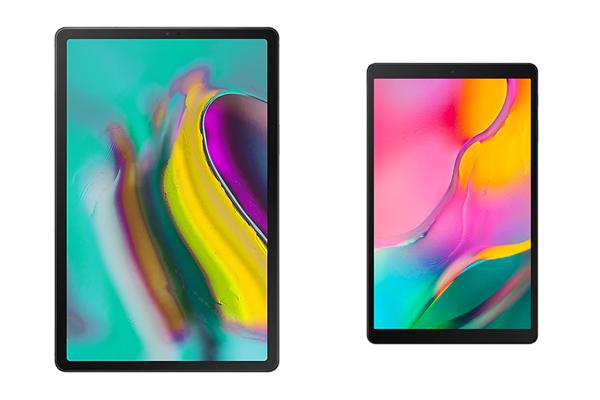 Samsung presenta en España sus tablets Galaxy Tab S5e y Galaxy Tab A