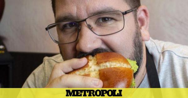 quiero una hamburguesa traducir en español