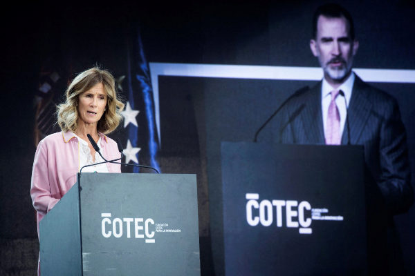 Fundación Cotec: España se aleja de Europa y Europa se aleja de China en I+D+i