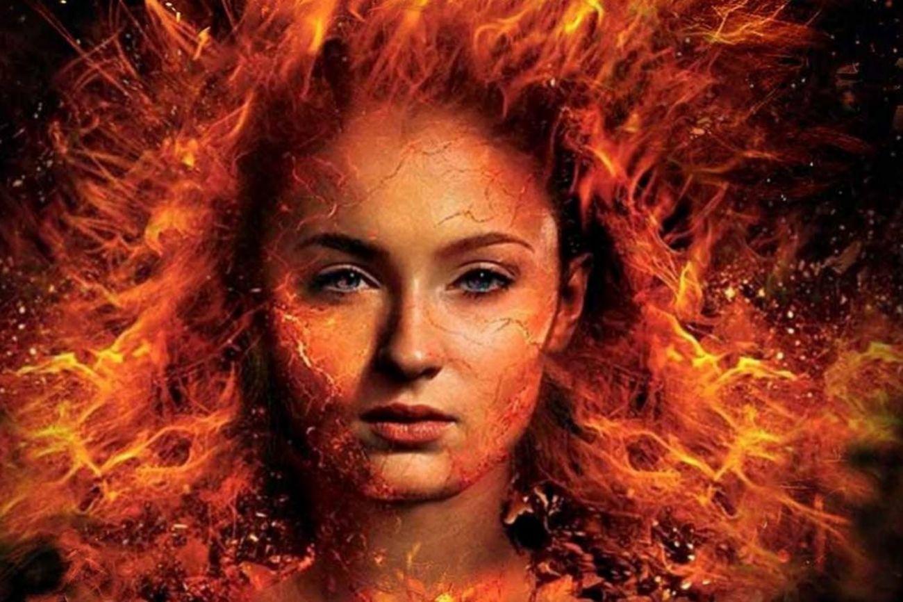 Sophie Turner protagoniza la décima entrega de la saga mutante. En...