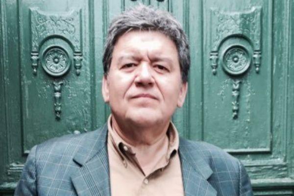 Bernardo Domínguez, presidente de Malpaso.