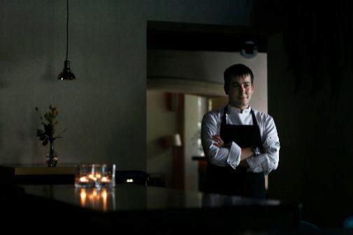 Nanín Pérez se encarga ahora de gestionar la cocina del remodelado restaurante Mauro.