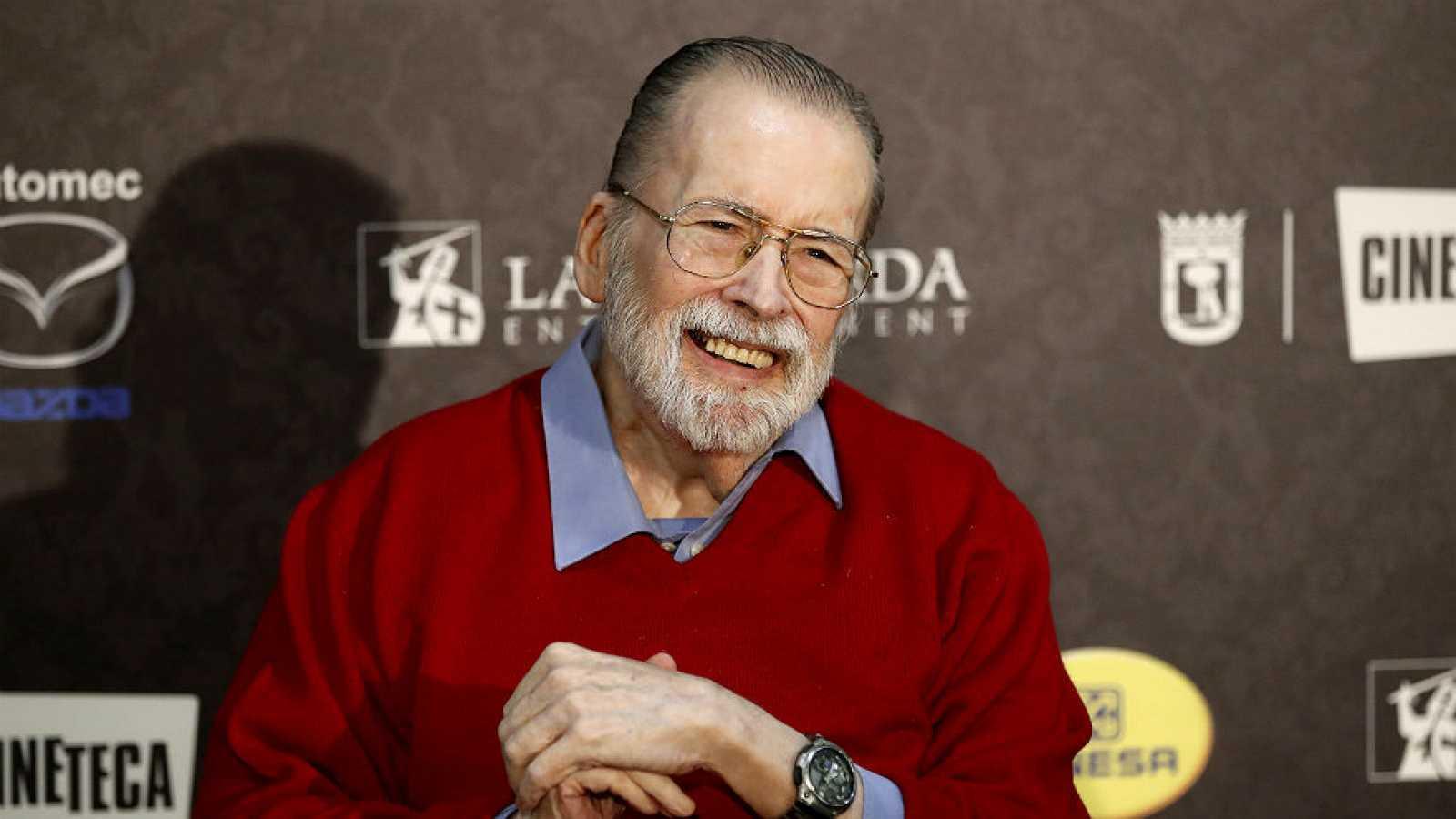 Muere Chicho Ibáñez Serrador, el gran creador de televisión