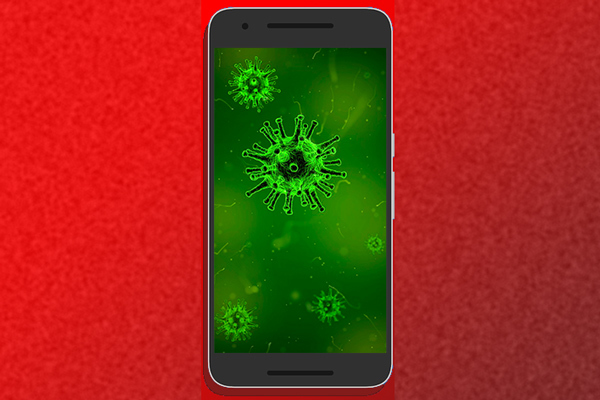 Google admite que móviles Android salieron con virus de fábrica