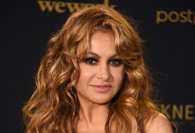 Paulina Rubio cumple 48 años