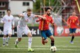 Una exitosa prueba para España en Islas Feroe