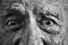 """William Klein: """"La fotografía debe reflejar la diversidad humana"""""""