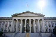 El Departamento del Tesoro de los EEUU que ha sancionado a la mayor petroquímica iraní